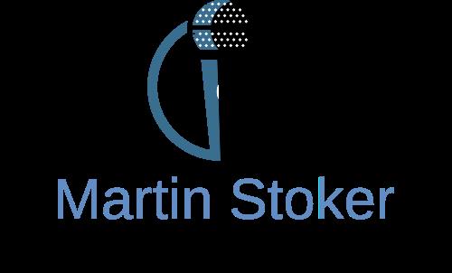 Martin Stoker voice-over